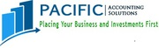 Wide Range of Accounting Solutions at Pacific Accounting