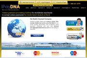 Online payment processing services -Ipaydna.biz
