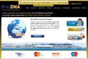 Prepaid international debit cards - Ipaydna.biz