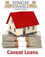 Caveat Loans - Quick Finance against Property
