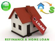 Pay Existing Debts with Home Mortgage Refinance