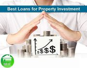 Select The Best Kind of Investment Loan