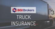 insurance on a truck