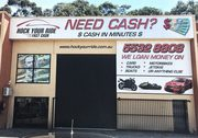 Get Fast Cash From Pawnbroker Brisbane & Gold Coast | Hock Your Ride