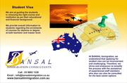 Professional and Experienced Educational Consultant in Melbourne