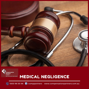 Medical Negligence Lawyer