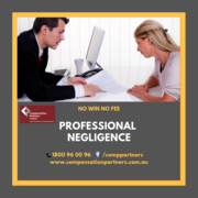 Professional Negligence Lawyers No Win No Fee