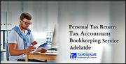 Tax Returns Adelaide