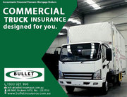 Compare & Get Insurance Quotes for Truck Insurance