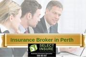 Popular Insurance Broker in Perth,  Australia