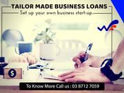 Business Finance Broker | Commercial Mortgage Broker in Melbourne