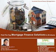 Find the Top Mortgage Finance Solutions in Brisbane