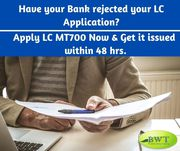 How to Open LC – Letter of Credit Process – Letters of Credit Provider