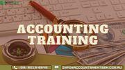 Accounting Training Melbourne,  Sydney,  Brisbane,  Adelaide