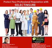 Protect Your Professional Reputation with SELECTINSURE